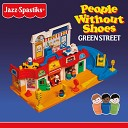 Jazz Spastiks People Without Shoes - Underground Sounds