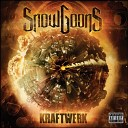 Snowgoons - Put Em Up feat N B S Slaine