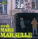 Марсель - Mars