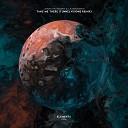 Jonas Rathsman Lazarusman - Take Me There Tunnelvisions Remix
