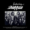 Featuring... - Dokken