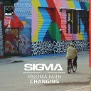 Changing (Extended Mix)