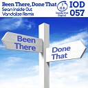 Sean Inside Out - Been There Done That Vandalize Remix