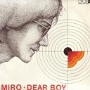 Miro - Let me Love you