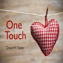 David W Taylor - One Touch