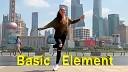 Basic Element - Leave It Behind Alexe Style Remix