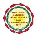 Hernan Cattaneo Soundexile Feat Tomomi Ukumori - Cripsis Quivver Remix