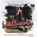 Intelligency - August Soul Beast Alexander Holsten Remix