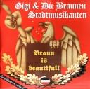 Gigi Die Braunen Stadtmusikanten - Wir haben Grund zum Feiern Otto