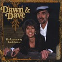 Dawn and Dave Kimble - My Blue Suitcase