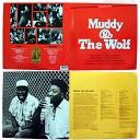 Muddy The Wolf
