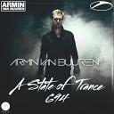Armin Van Buuren - A State Of Trance 694 (18-12-2014) (Inspiron)