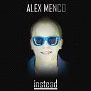 Alex Menco - Crying