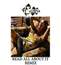 Emeli Sand - Read All About It Mezeh Remix