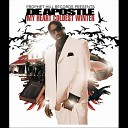 De Apostle feat Dj Spikes - Wine It Up feat Dj Spikes
