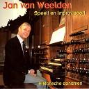 Jan van Weelden - Victory March