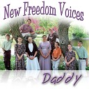 New Freedom Voices - The Mustard Seed