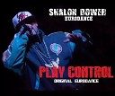 Shalon Bower - Play Control Or