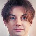 Сергей Арутюнов-Вертинский