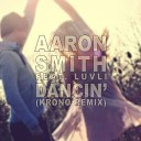 Aaron Smith - Ministry Of Sound Housexy
