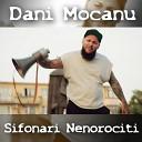 Dani Mocanu - Matrita de bani