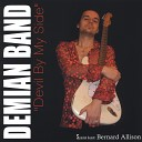 Demian Band - Where You Are