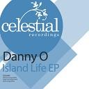 Danny O - Shisha Original Mix