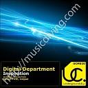 Digital Department - Flavour Of The Weak Original Mix