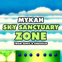 Sky Sanctuary Zone (From