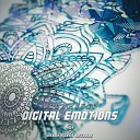 Urbanstep - Digital Emotions