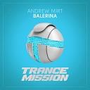 Andrew Mirt - Balerina