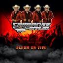 Los Caimanes De Sinaloa - El Barrera