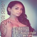 Akrosonix - Wait For The Night