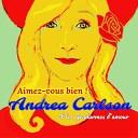 Andrea Carlson Les Gendarmes d Amour - C est si bon