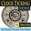 The Suntrees Sky - Grandfather Clock Ticking for Deep Sleep