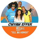 De Onyan Effek - Work It Twerk It