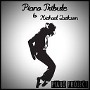 Piano Project - Remember the Time