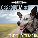 Derek James - Take You Out Dancing