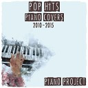 Piano Project - What Makes You Beautiful