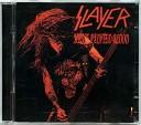 Slayer - World Paited Blood