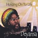 DEYANSA - Strong Woman