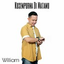 William - Kusempurna Di Matamu