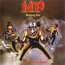 Metal Priests - Bursting Out