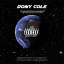Dony Cole - Sad Boy