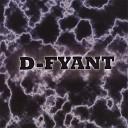 D Fyant - It Wasn t Me
