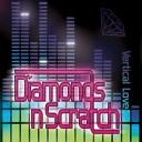Diamonds N Scratch - Sub Machine Gun