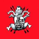 The Black Panthys Party - Bin Laden Dentro de Ti