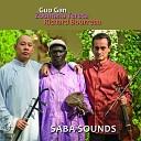 Guo Gan Zoumana Tereta Richard Bourreau - Cin ma el mundo
