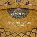 Voltmeister Madhav Mystic Music - Samudra