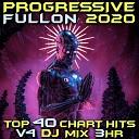 Nas Oterside - In My Mind Progressive Fullon 2020 Vol 4 DJ Mixed